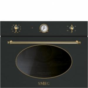 Пароварка SMEG SF4800VA