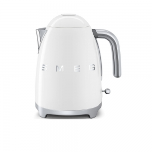 Чайник SMEG KLF01WHEU