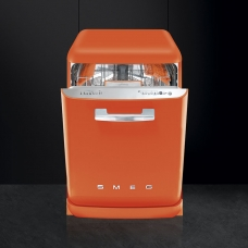 Посудомоечная машина SMEG LVFABOR